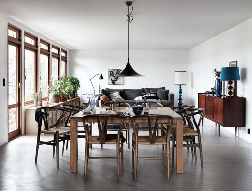 分析北欧风格品牌家具目前的市场行情如何?