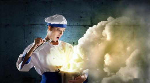中国著名烟机品牌 帅康大吸力烟机拯救油烟厨房