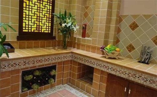 威尼斯商人著名品牌瓷砖黔江旗舰店开业