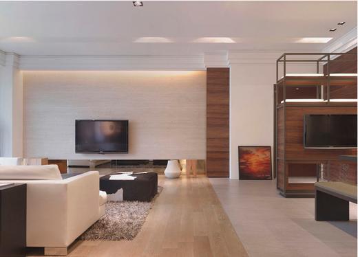 中国十大木地板品牌,建设生态环保的健康家居体验