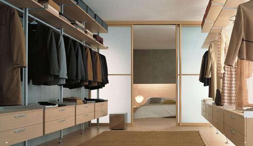 减少室内污染,衣柜家具选环保板材是关键