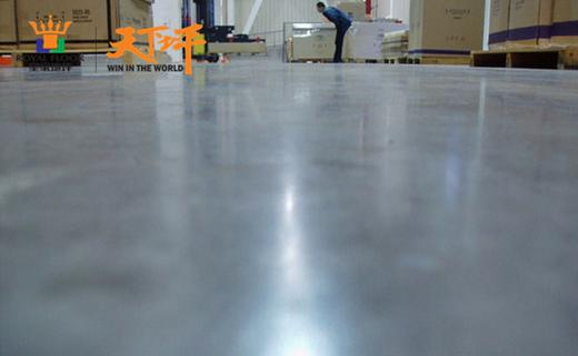 中国地坪漆坚固抗渗透,打造全新地面空间