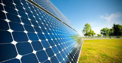 立陶宛公布国家能源战略规划未来三年太阳能发电翻两番
