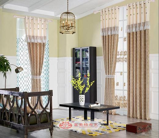 富美格品牌窗帘布艺,家纺布艺创业第一选择