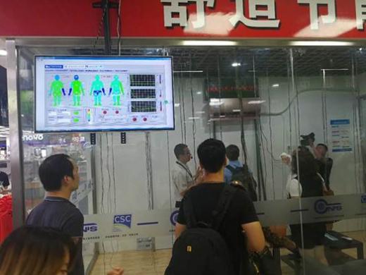 海尔智能清洁空调,将自然风搬进实验室