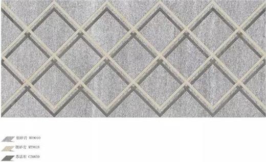 马可波罗十大品牌瓷砖e-stone+ 发掘全球流行美学理念