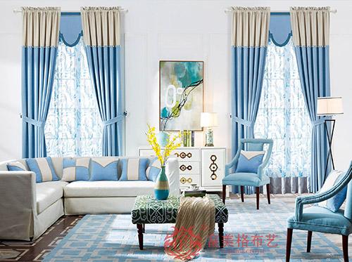 中国品牌窗帘优质品,富美格商机一触即发!
