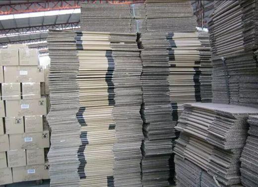 多家纸箱厂被关停整顿,建材家居市场将受波及