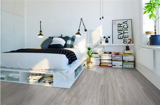 臥室瓷磚什么顏色好看