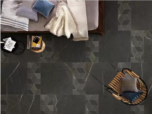 中国十大瓷砖品牌:马可波罗帝王石拒绝雷同物件