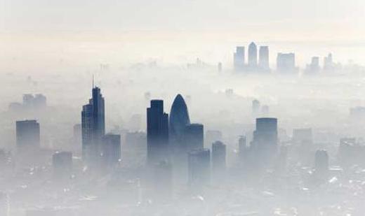 秋冬雾霾季节袭来,十大空气净化器品牌选产品有标准
