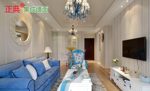 家具装修设计・墙面装饰新型材料