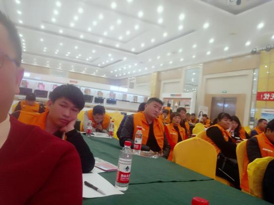 2017史麦斯招商培训峰会邯郸站隆重召开
