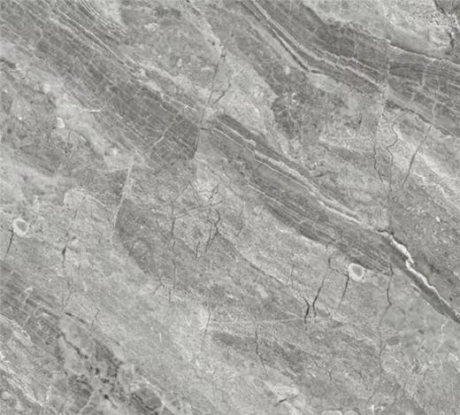 强牌通体大理石瓷砖·海浪灰,尽显包容性高级质感