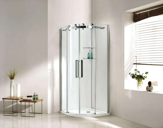 十大淋浴房品牌企业如何消除产品安全问题