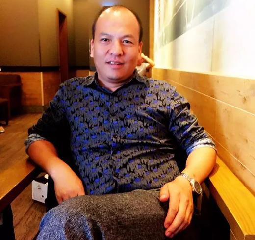 人物访谈郑海兵:迪邦自我变革的决心之路