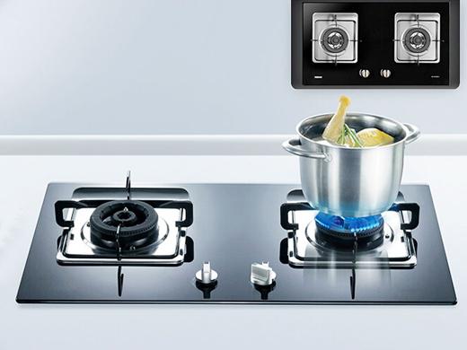 选购厨房燃气灶 避免三大误区少被忽悠