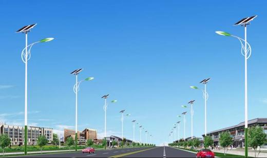 太阳能路灯厂家也需要和外部产业融合