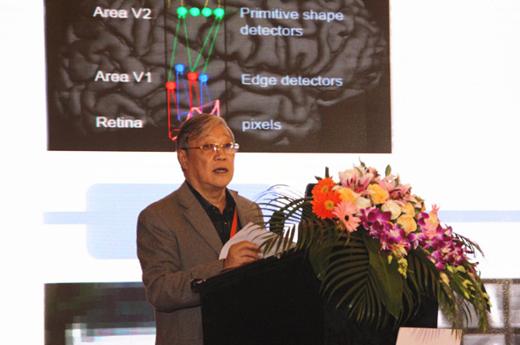 张炳泉――基于深度学习的视频识别,开启智能安防新阶段