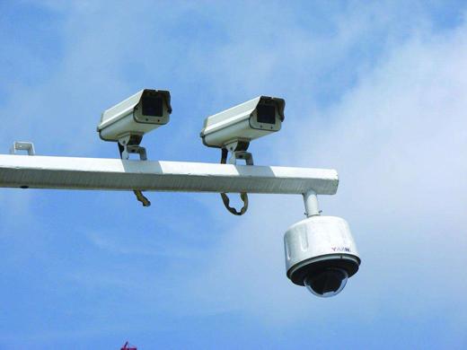 监控高速球技术特点及应用注意事项