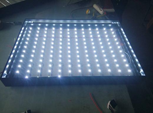 """""""跨界""""在LED灯饰行业中能否流行起来?"""