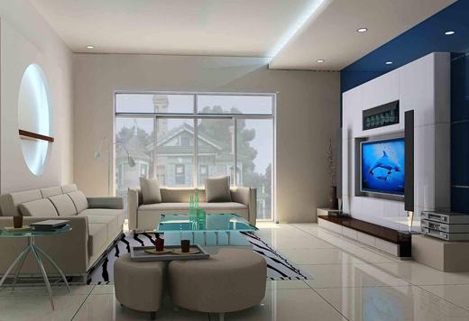 整体家居的未来趋势必将是资源整合