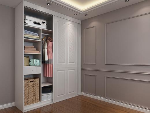 中国衣柜品牌选购:整体衣柜虽好,要懂得如何选更好