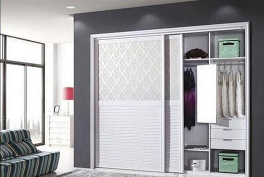 全铝衣柜多少钱一平方 全铝衣柜的优缺点