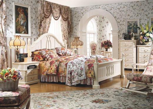 尽善尽美的11种家具风格,演绎不一样的家居生活