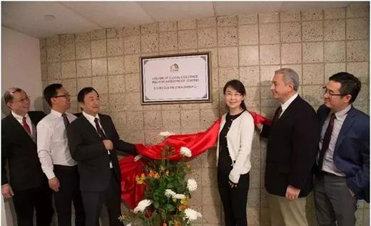 东方雨虹十大防水材料品牌:全球卓越研究中心成立