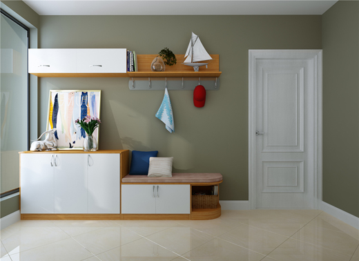小新房如何将日子过成诗?家具的完美设计是关键