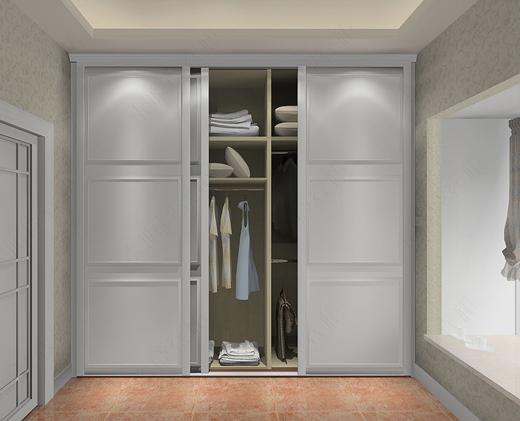 定制衣柜加盟前景有望,卡诺亚十大衣柜品牌加盟好吗?