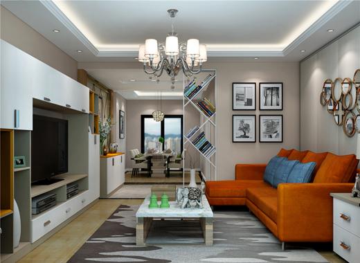 选购家具只要遵循这几个原则,新房效果要多美有多美