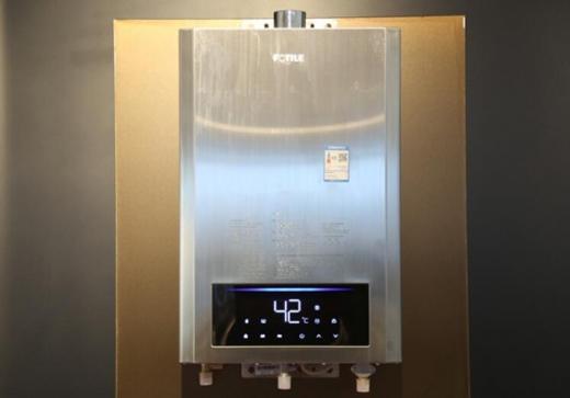 方太大流量热水器上市 掀燃气热水器健康潮