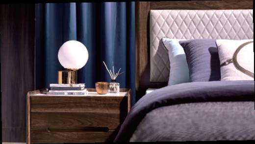 恒信华典家具知名品牌贝丽・希慕系列,让世界看到中国家具