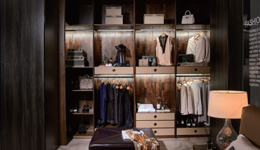 恒信华典家具知名品牌贝丽·希慕系列,让世界看到中国家具