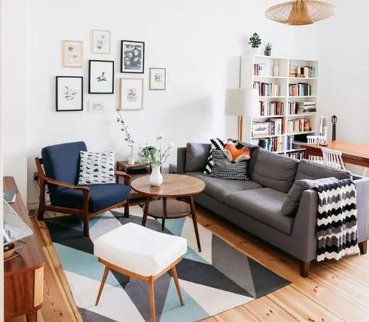 北欧风格和日式简约家具的区别