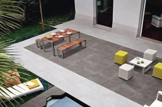 拼颜值又拼实力,梵高瓷砖给你一个颜值爆表的家!