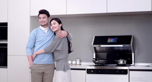 板川十大集成灶品牌2018年全新中央广告即将首播