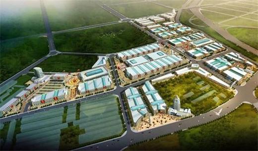 江西南康家具企业已达5690家,产值过千亿元