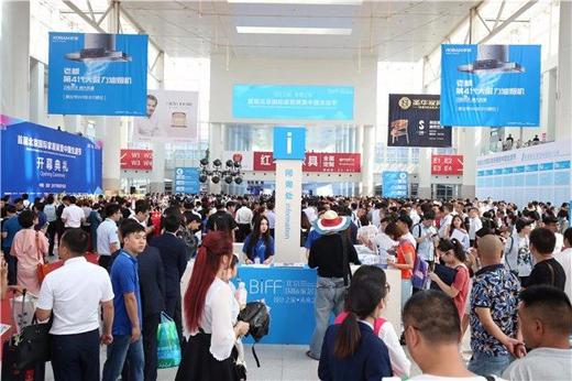 2018北京国际家居展——转角遇见全球家居大牌