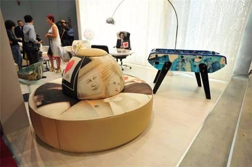 中国家具人真的需要每年都去顶礼膜拜一次米兰家具展?