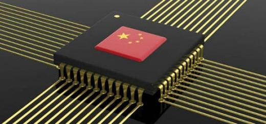 """险些被KO的中国智能设备制造商该长点""""芯""""了"""