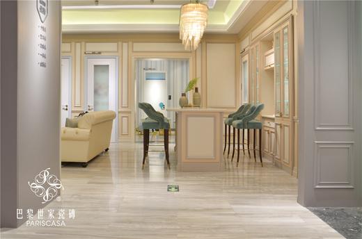 巴黎世家瓷砖柔光案例:有爱欧派因柔光更有爱
