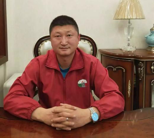 大正彩翼艺术涂料经销商刘颖,260万不是盖的