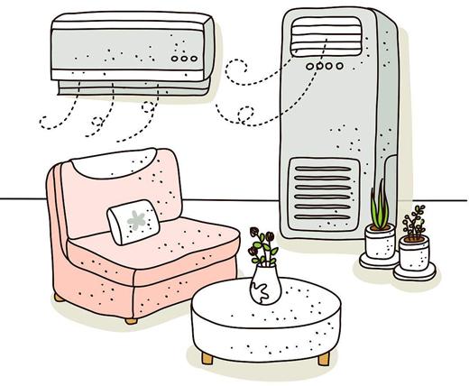 高库存下,空调行业危机四伏