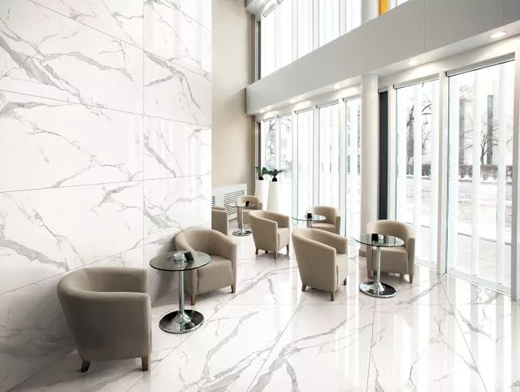 用瓷砖点亮生活,用德田陶瓷玩味空间艺术之美