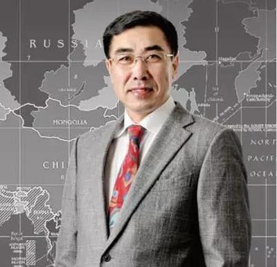 赵玉林-大连鹏鸿木业集团有限公司董事长介绍