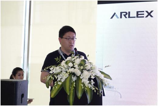 搭上一带一路快车,意大利Arlex卫浴品牌进军中国