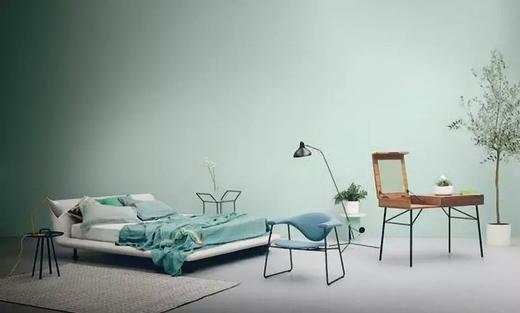 色彩解码:这个夏末来上海家具展玩转色彩